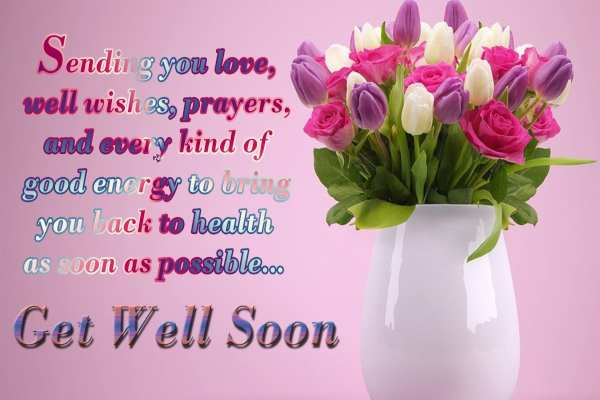 Best Get Well Soon Quotes in Hindi | Messages