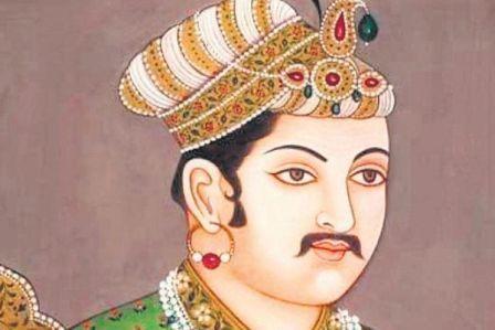Akbar Ka Jeevan Parichay (अकबर का जीवन परिचय)